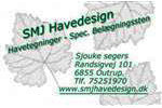 SMJ Havedesign