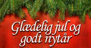 glaelig jul